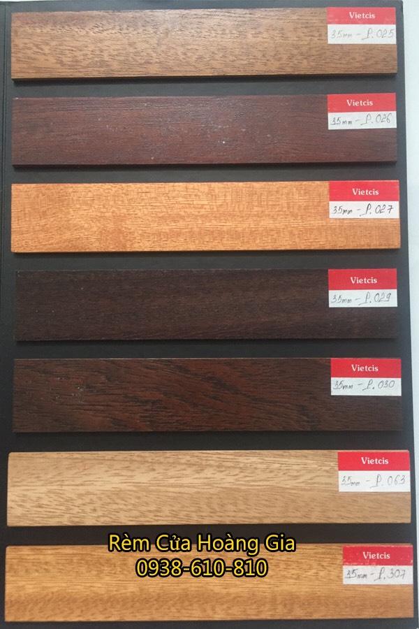 rèm gỗ cao cấp hcm