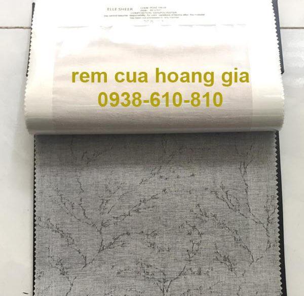 Rèm vải voan đẹp cao cấp nhập khẩu chính hãng hàn quốc-thái lan