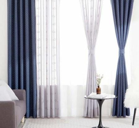 Tư vấn thi công rèm cửa Phú Quốc – Mẫu màn vải đẹp cao cấp