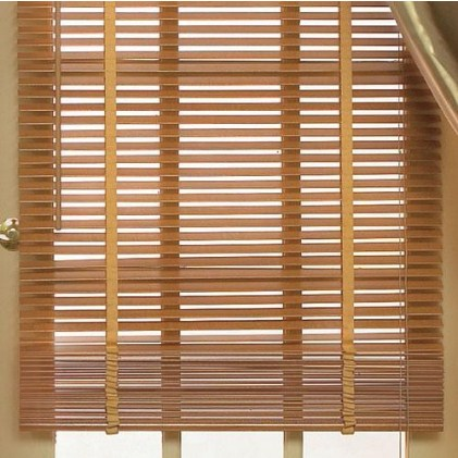 rèm cửa gỗ nha trang